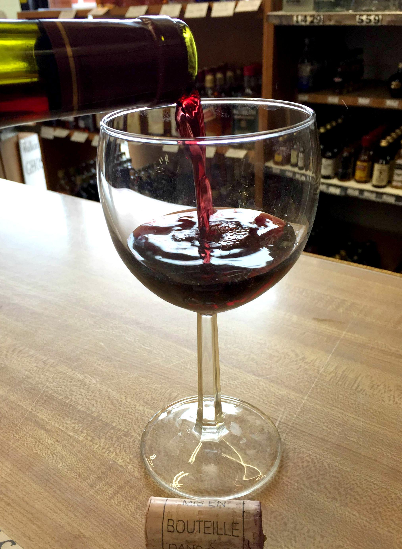 Interesting Drink Ideas Wine Tasting