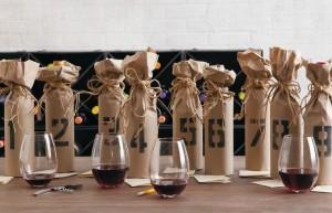 wine for blind tastings